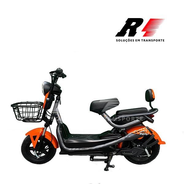 Moto elétrica Eco Bike XF01 – 800W
