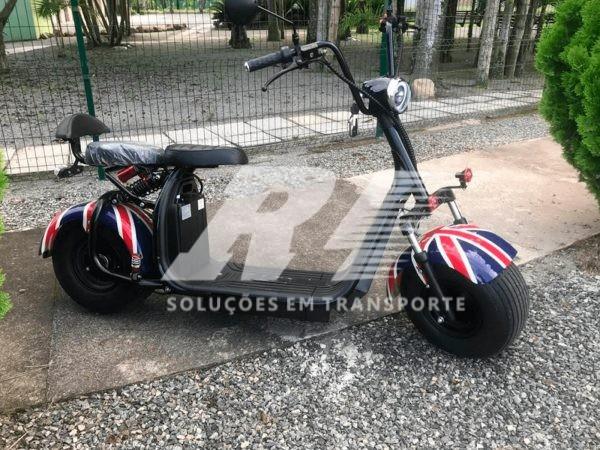 Scooter 2000w - modelo x8