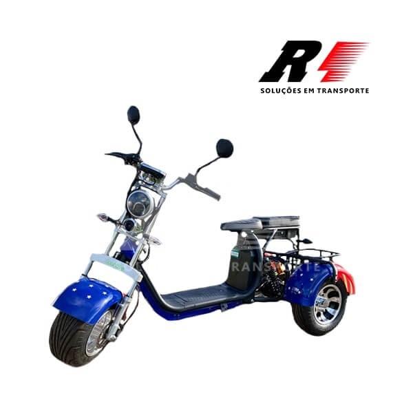 Destaque Triciclo 2000w