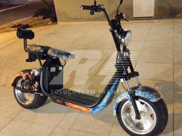 Scooter 2000w - x11