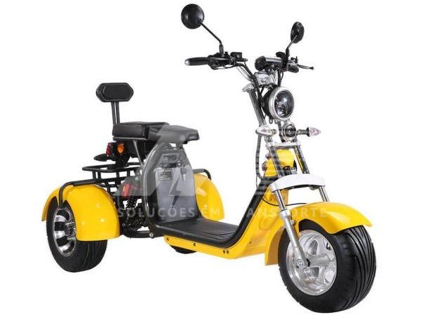 Triciclo 2000w